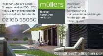Rolladen Müllers